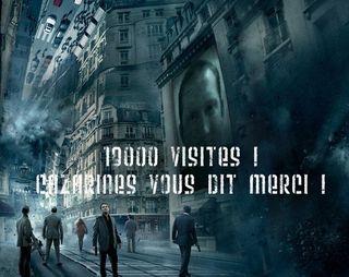 19000 visiteurs