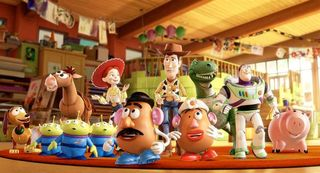 Toys Story 3