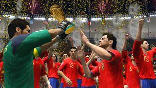 FIFA coupe du Monde 2010