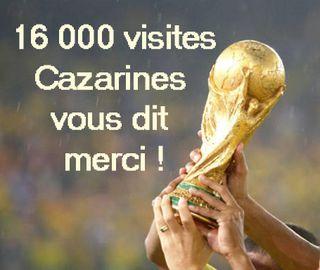 16000 visiteurs