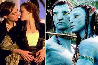 Titanic vs Avatar