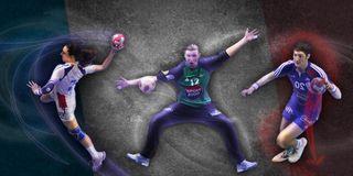 Equipe de France de handball féminin